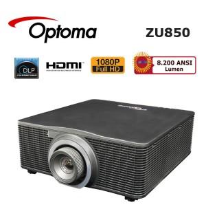 Optoma ZU850 Full HD Lazer Projeksiyon Cihazı