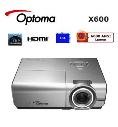 Optoma X600 Projeksiyon Cihazı