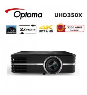 Optoma UHD350X Projeksiyon Cihazı