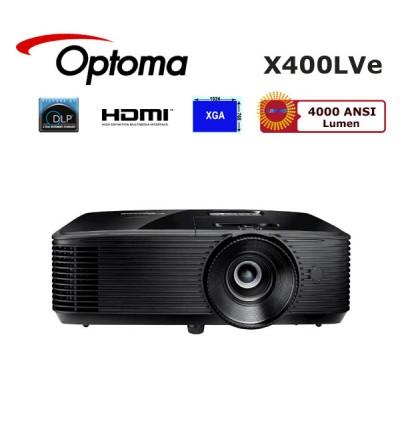Optoma X400LVE Projeksiyon Cihazı