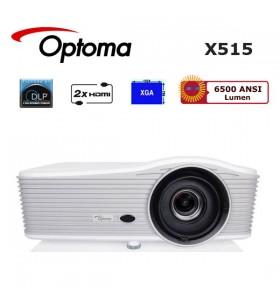 Optoma X515 Projeksiyon Cihazı