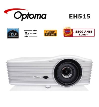 Optoma EH515 Projeksiyon Cihazı