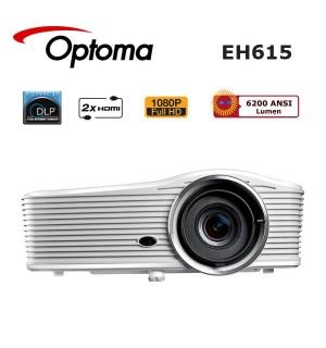 Optoma EH615 Projeksiyon Cihazı