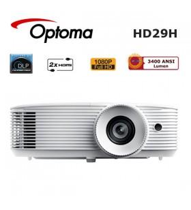 Optoma HD29H Ev Sinema Projeksiyon Cihazı