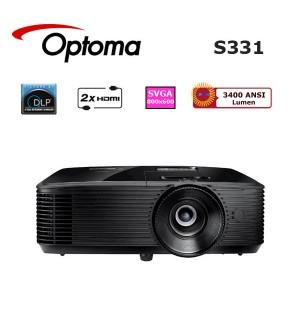 Optoma S331 Projeksiyon Cihazı