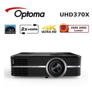 Optoma UHD370X 4K Ev Sinema Projeksiyon Cihazı