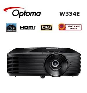 Optoma W334E HD Projeksiyon Cihazı