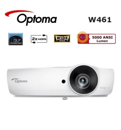 Optoma W461 HD Projeksiyon