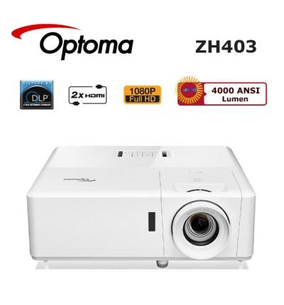 Optoma ZH403 Projeksiyon Cihazı