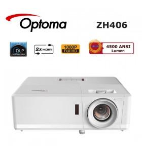 Optoma ZH406 Projeksiyon Cihazı