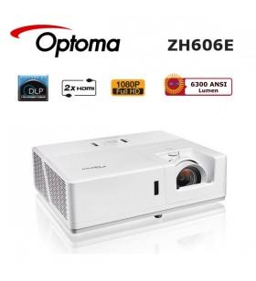 Optoma ZH606e Projeksiyon Cihazı