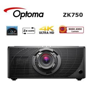 Optoma ZK750 Projeksiyon Cihazı