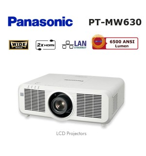 Panasonic PT-MW630 Projeksiyon Cihazı