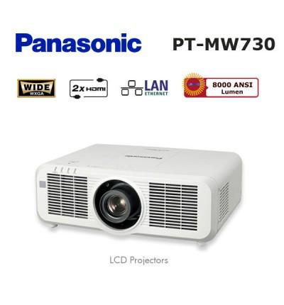Panasonic PT-MW730 Projeksiyon Cihazı
