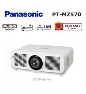 Panasonic PT-MZ570 Projeksiyon Cihazı
