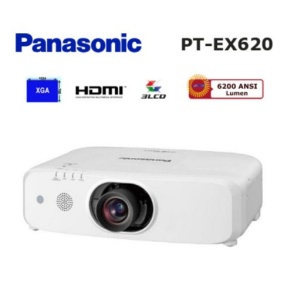 Panasonic PT-EX620 Projeksiyon Cihazı