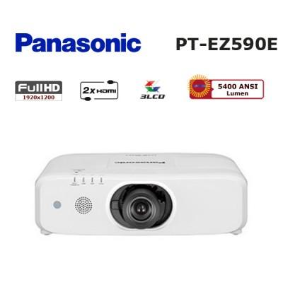 Panasonic PT-EZ590E Projeksiyon Cihazı