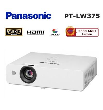 Panasonic PT-LW375 Projeksiyon Cihazı