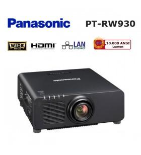 Panasonic PT-RW930 Projeksiyon Cihazı