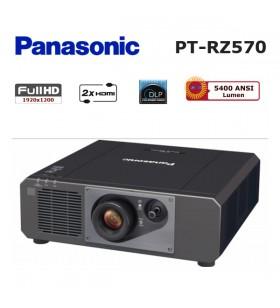 Panasonic PT-RZ570 Projeksiyon Cihazı