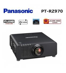 Panasonic PT-RZ970 Projeksiyon Cihazı