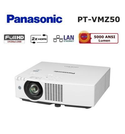 Panasonic PT-VMZ50 Projeksiyon Cihazı