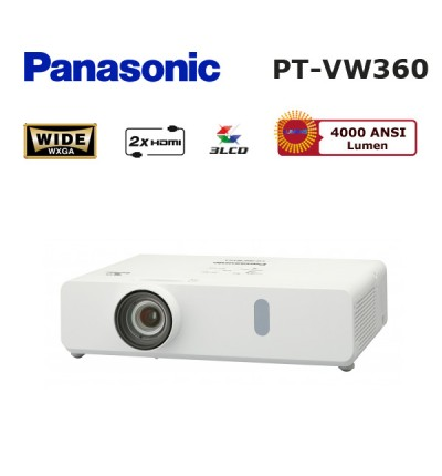 Panasonic PT-VW360 Projeksiyon Cihazı