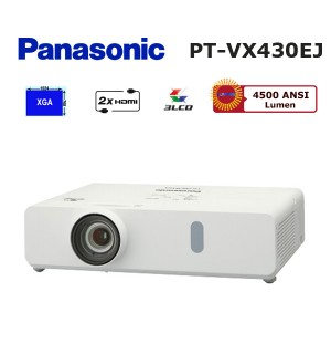 Panasonic PT-VX430EJ Projeksiyon Cihazı