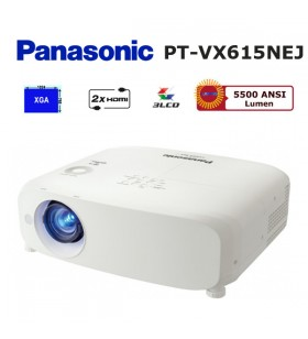 Panasonic PT-VX615NEJ Projeksiyon Cihazı