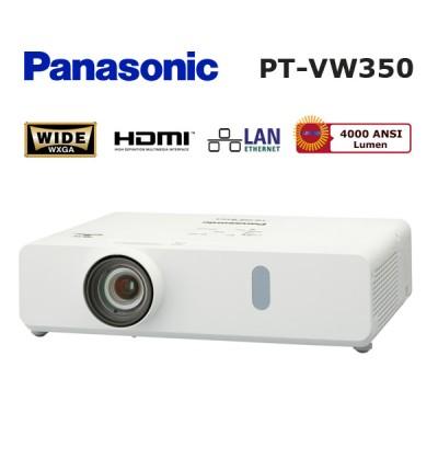 Panasonic PT-VW350 HD Projeksiyon Cihazı