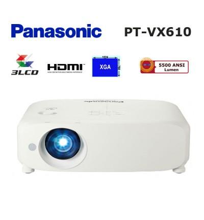 Panasonic PT-VX610 LCD Projeksiyon Cihazı