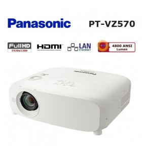 Panasonic PT-VZ570  Full HD Projeksiyon Cihazı