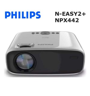 PHILIPS NEOPIX EASY 2+ LED Projeksiyon Cihazı