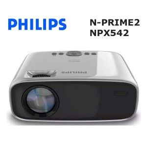 PHILIPS NEOPIX PRIME 2 SMART LED Projeksiyon Cihazı