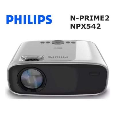 PHILIPS NEOPIX PRIME 2 SMART LED Projeksiyon Cihazı
