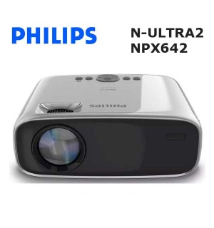 PHILIPS NEOPIX ULTRA 2 SMART LED Projeksiyon Cihazı