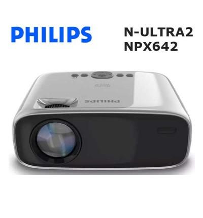 PHILIPS NEOPIX ULTRA 2 SMART LED Projeksiyon Cihazı
