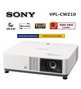 SONY VPL-CWZ10 Lazer HD Projeksiyon Cihazı