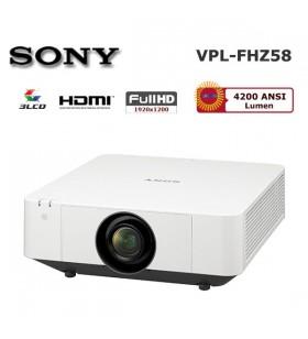 Sony VPL-FHZ58 Lazer Projeksiyon Cihazı