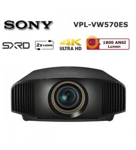 Sony VPL-VW570ES 4K Ev Sinema Projeksiyon Cihazı