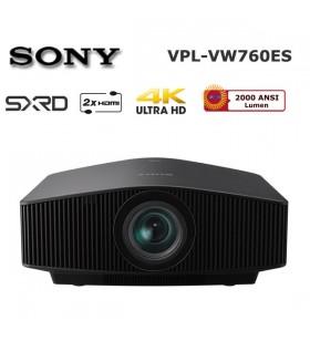 Sony VPL-VW760ES 4K Ev Sinema Projeksiyon Cihazı