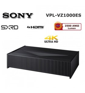 Sony VPL-VZ1000ES 4K Ev Sinema Projeksiyon Cihazı