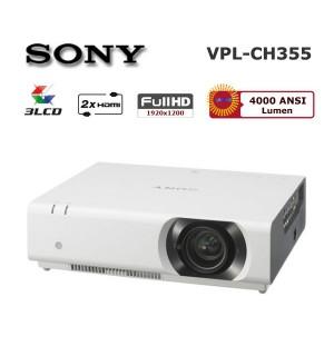 Sony VPL-CH355 Full HD Projeksiyon Cihazı