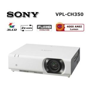 SONY VPL-CH350 Full HD Projeksiyon Cihazı