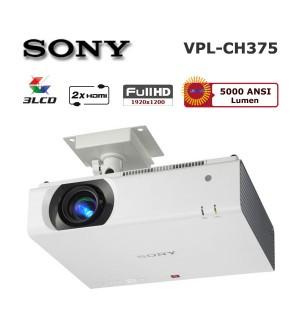 SONY VPL-CH375 Full HD Projeksiyon Cihazı