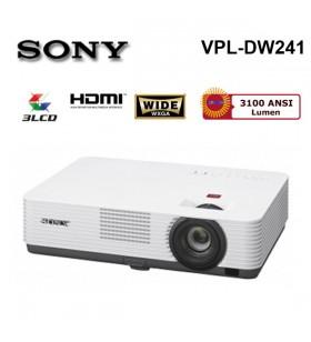 SONY VPL-DW241 HD Projeksiyon Cihazı