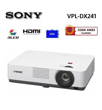 SONY VPL-DX241 Projeksiyon Cihazı