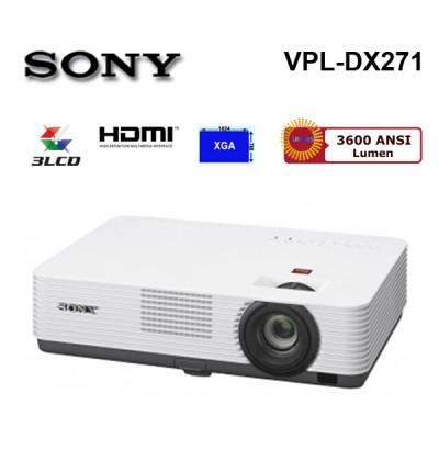 Sony VPL-DX271 Projeksiyon Cihazı