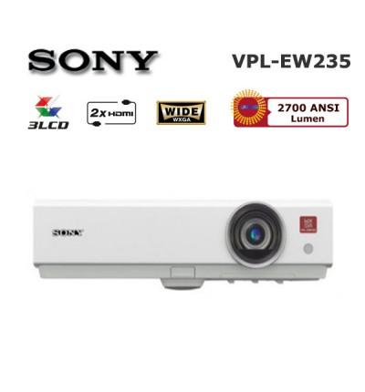 Sony VPL-EW235 Projeksiyon Cihazı