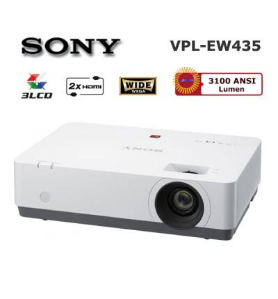 SONY VPL-EW435 HD Projeksiyon Cihazı